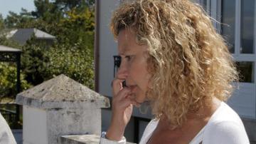 Diana Quer fue vista por tres personas en un parque una hora después de hablar por 'Whatsapp' con su amigo