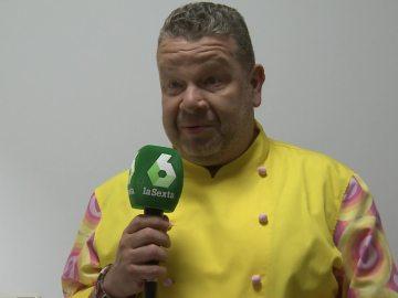 Entrevista a Alberto Chicote