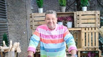 Alberto Chicote presenta nueva temporada de Pesadilla en la cocina