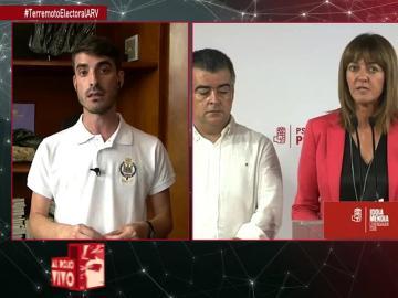 """Pablo Simón: """"El PSOE es un polvorín; un Congreso paralizaría toda la agenda negociadora"""""""
