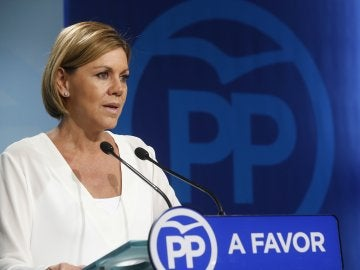 El PP presume de mayoría absoluta y aprovecha para criticar los malos resultados del PSOE