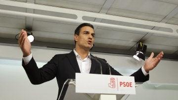 Pedro Sánchez da la cara con Jordi Évole, este domingo en Salvados