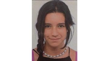 Rocio Millán, la joven desaparecida en Tres Cantos.