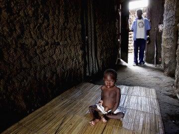 """El nivel de hambre es """"alarmante"""" en 50 países, según el estudio"""