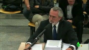 La confesión más dura y personal de Francisco Correa: su íntima relación con Alesandro Lequio