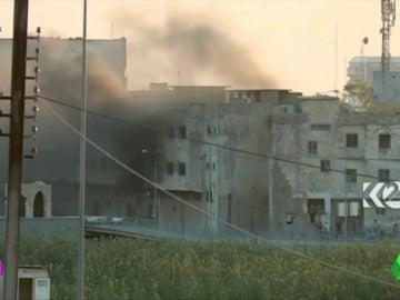 Al menos 39 muertos en Kirkuk en la respuesta de Daesh a la gran ofensiva de Mosul