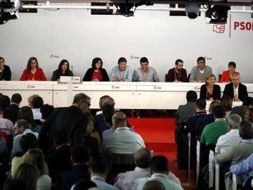 """El 'no' VS la abstención, los audios del tenso Comité Federal del PSOE: """"Estamos demonizando a unos compañeros contra otros"""""""