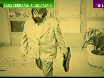 Jaime Giménez Arbe, conocido como 'el Solitario': el delincuente más perseguido durante 13 años