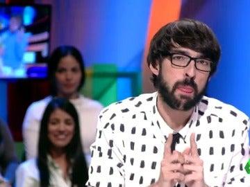 """Quique Peinado, de Yolanda Ramos: """"Primero la critican y luego la votan ¿qué es TCMS o el PSOE?"""""""