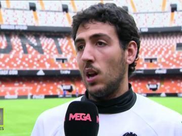 """Parejo, sobre el Barcelona: """"No creo que provocaran, creo que faltaron al respeto"""""""
