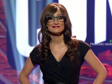 La nueva temporada de El Club de la Comedia arranca este martes con Ana Morgade