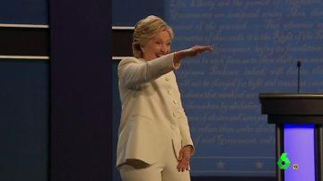 Francisco Camps, uno de los apoyos más importantes de Hillary Clinton en campaña
