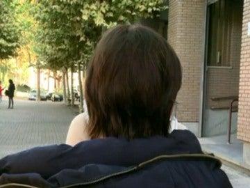 La mujer que denunció su secuestro en Bembibre habla para laSexta