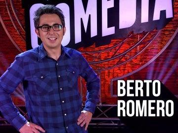 Berto Romero: Naturaleza VS Ancianos y Adolescentes - El Club de la Comedia