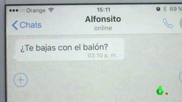 Alfonsito, el nuevo amigo de Íñigo Errejón, le convence para hacer pellas en el Congreso