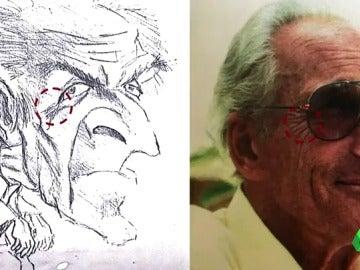 Un misterioso ciudadano suizo, el hombre que podría tener la clave de la  desaparición del niño pintor de Málaga