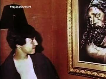 Sin noticias de David desde 1987: las claves de la desaparición del niño pintor que iba a ser el nuevo Picasso
