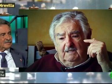 """José Mujica: """"Vivimos en una democracia secuestrada, que es mucho peor que una dictadura evidente"""""""