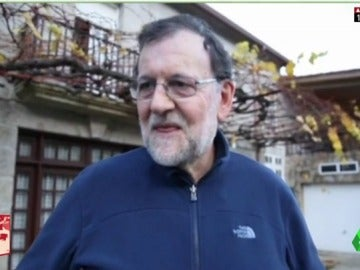 """Quique Peinado, del Rajoy deportista: """"¡No tenemos un presidente, sino a Rambo esperando una guerra!"""""""