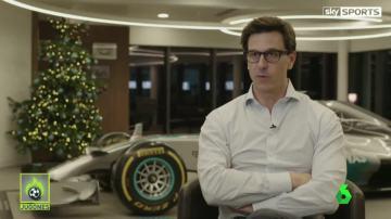 Mercedes va a por Alonso