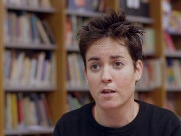 Miriam Alemán en Salvados