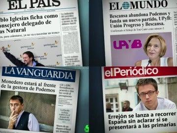 El futuro de Podemos