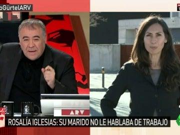 Frame 0.632977 de: MARISA GALLERO