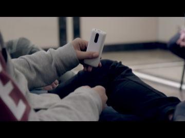 Regresa Salvados 'enganchado' al smartphone