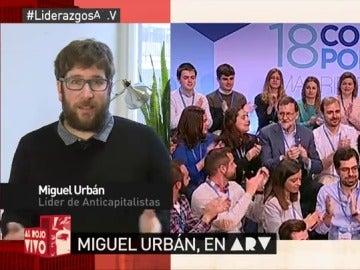 Miguel Urbán