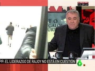 García Ferreras