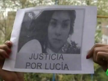 Frame 81.679326 de: Las mujeres argentinas convocan un día de paro mundial por todas las víctimas de violencia machista