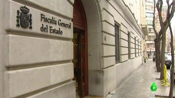 """Frame 0.21661 de: El Consejo Fiscal reprocha a Rafael Catalá sus ataques: """"Las decisiones se ajustan a los procedimientos legales"""""""