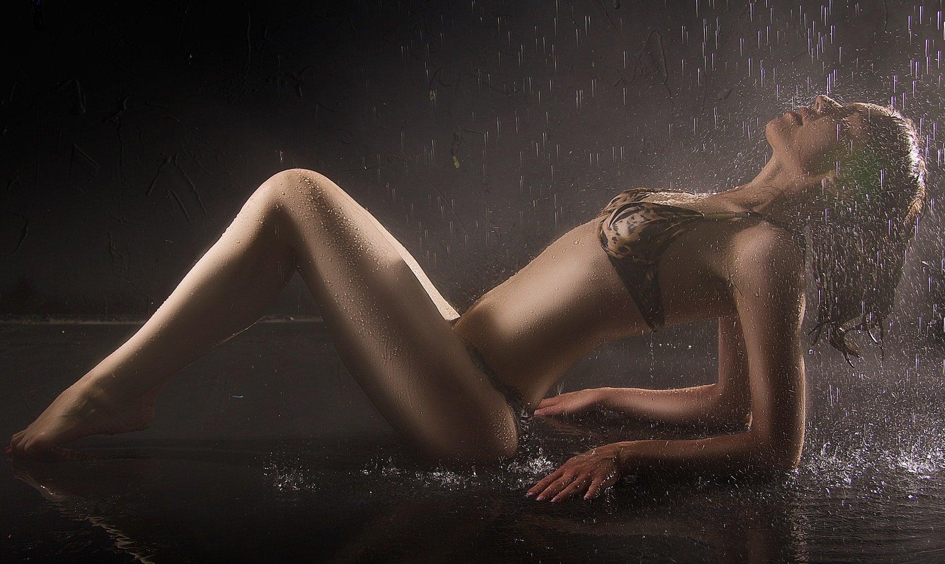 Canal Porno Orgasmos Hombred no, la eyaculación femenina no es tan común, no flipéis