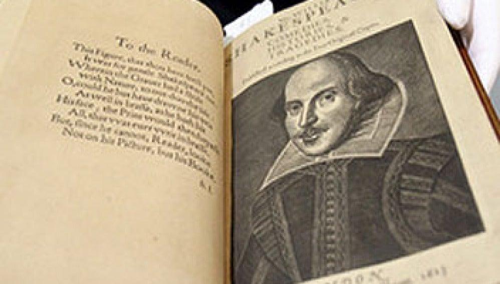 La cara oculta de Shakespeare