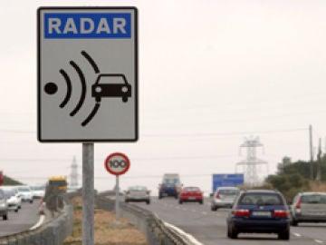 Los nuevos radares de tramo comenzarán a multar en 2010