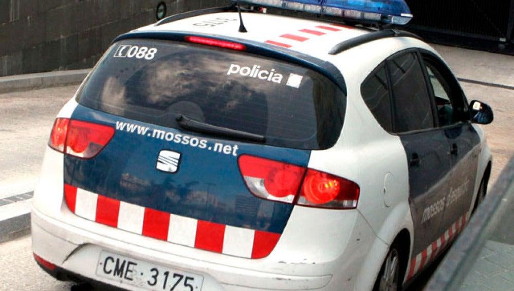 Un mossos d'Esquadra podría haber violado a un menor
