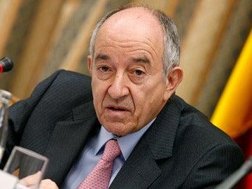 El exgobernador del Banco de España, Miguel Ángel Fernández Ordóñez