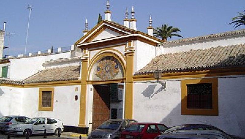 Palacio Duenas