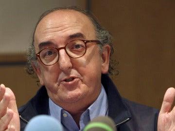 Jaume Roures, presidente de Mediapro