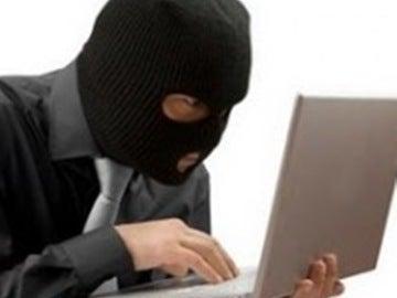 Ladrón wifi