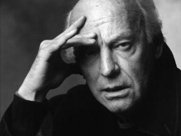 El escritor y periodista uruguayo Eduardo Galeano