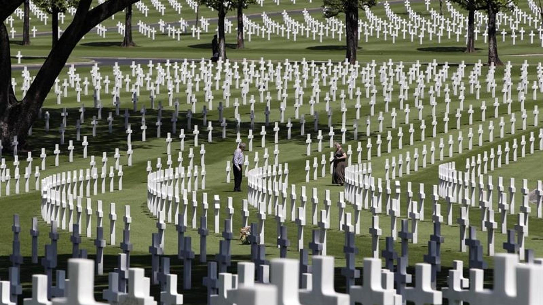 Dia del veterano (11-11-2011)
