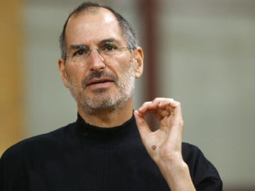 Steve Jobs falleció a causa de un cáncer de páncreas