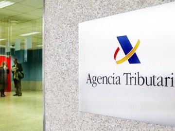 Imagen de archivo de la Agencia Tributaria.