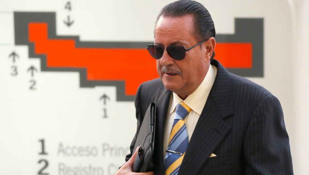 Julián Muñoz