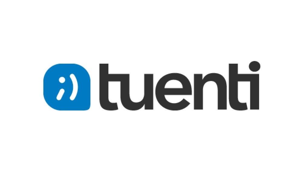 El logo de Tuenti