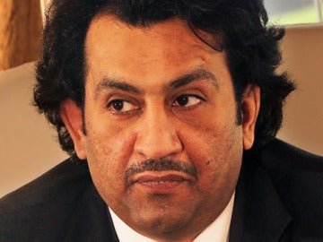Jeque Abdullah Al Thani