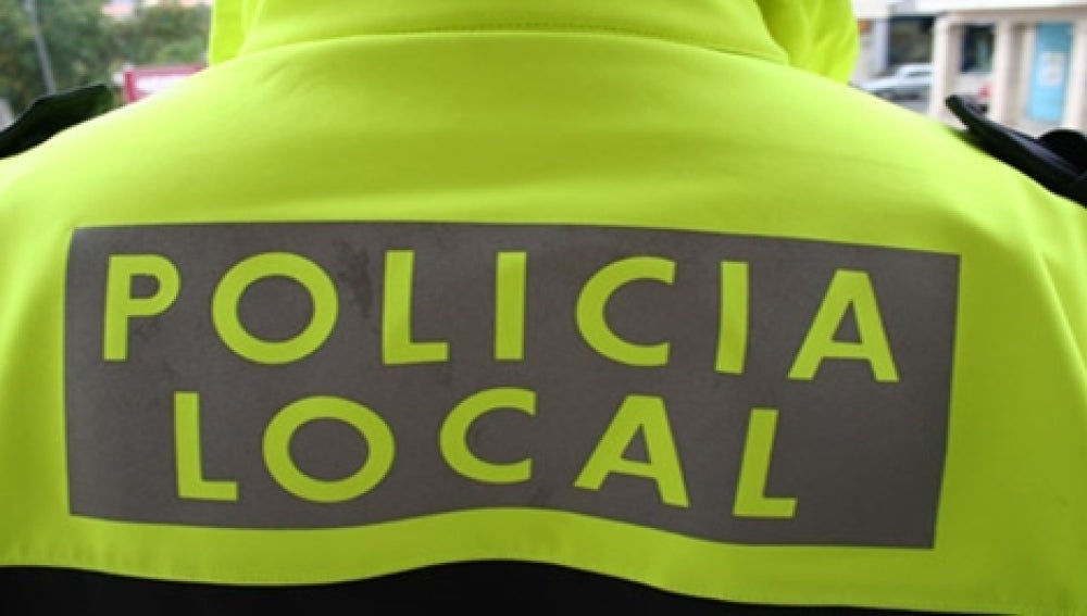 POLICIA LOCAL BADAJOZ