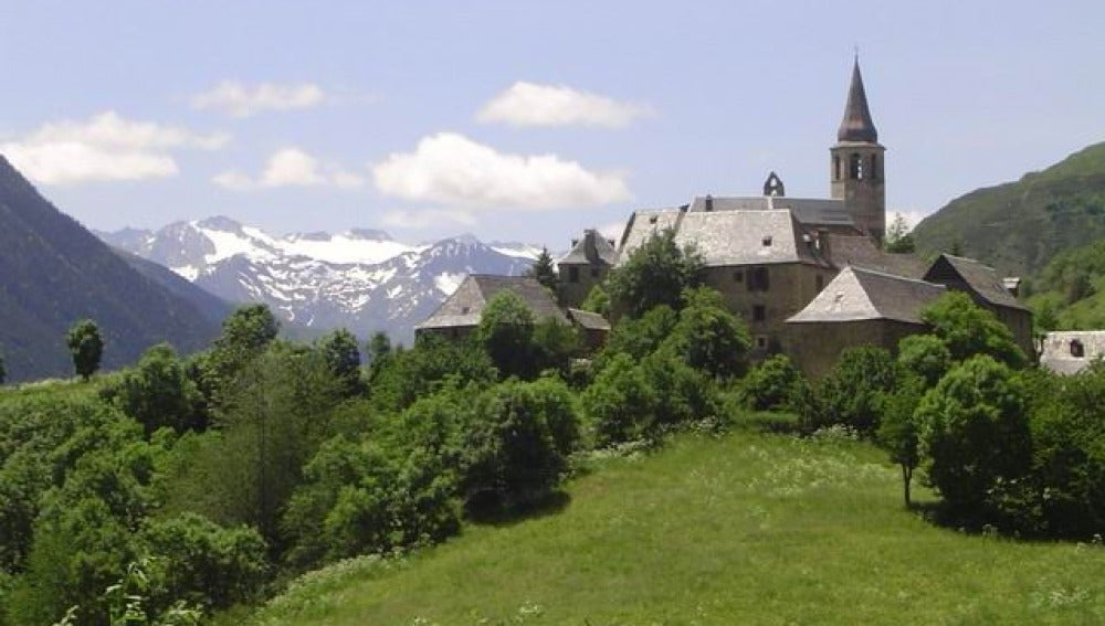 El Valle de Aran reclama decidir su encaje con Cataluña