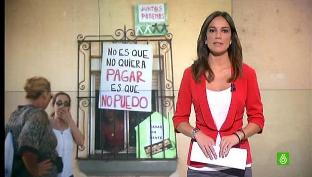 El día en titulares (15-11-2012)